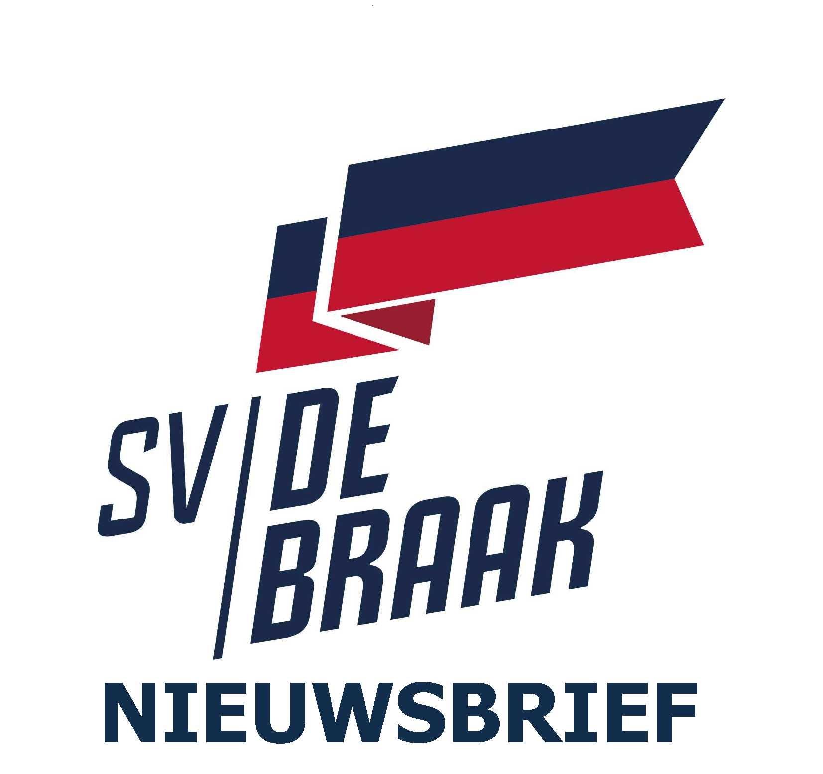 SV De Braak nieuwsbrief 5